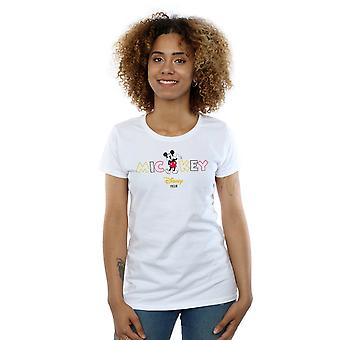 Camiseta de Mickey Mouse 1928 Disney mujer