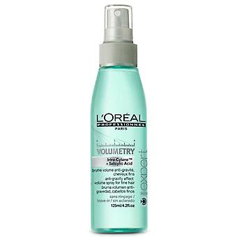 L'Oreal Serie Expert Volumetry Intra Cylane Spray 125ml