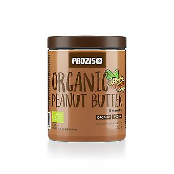 PROZIS - organic peanut butter 250 g - natural protein source