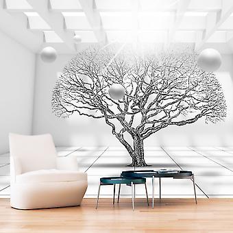 Wallpaper - Tree of Future
