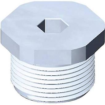 Wiska 10062398 EVSGS 32 PLUG 6-kant (metrisk)
