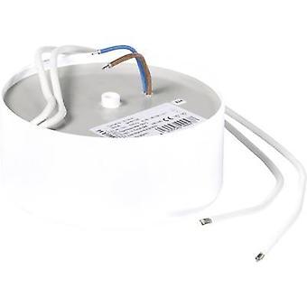 Toroidal core transformer 1 x 230 V 1 x 11.50 V AC 105 VA