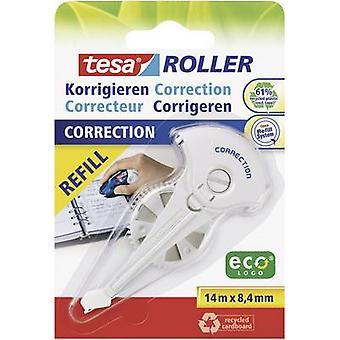 Tesa® Roller Korrect.Ecologo Refill 8,4 mm -Blister