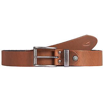 Camel active mens leather belt 3.5 cm 101-22