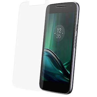 Motorola Moto G4 display protector 9 H laminated glass tank protection glass tempered glass