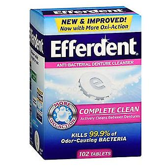 Efferdent tableta original, ea 102