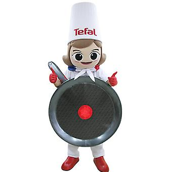 mascot giant pan of head chef SPOTSOUND