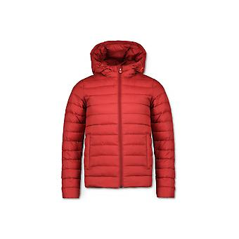 Pyrenex Kids Pyrenex Kids Red Carron Bubble Jacket
