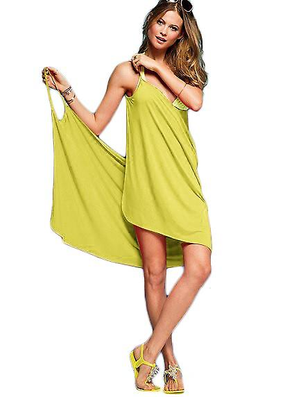 Waooh - Beach - Pareo / Beach Dress