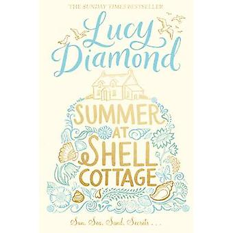 Summer at Shell Cottage (Main Market Ed.) by Lucy Diamond - 978144725