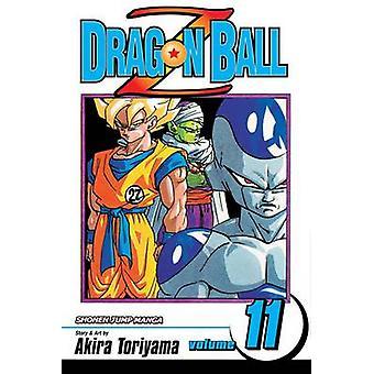 Dragon Ball Z by Akira Toriyama - Akira Toriyama - 9781569318072 Book