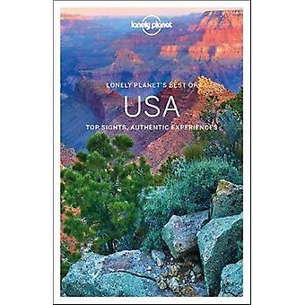 Lonely Planet bästa av USA Lonely Planet - 9781786575531 bok