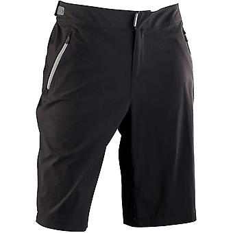 Race Face schwarz Podium MTB Shorts