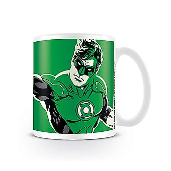 Justice League Green Lantern Mug