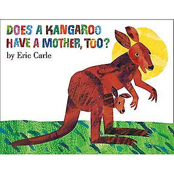 Ist ein Känguru eine Mutter zu haben?