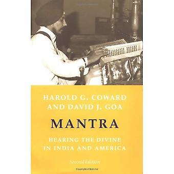 Mantra: Sentire il divino in India e in America
