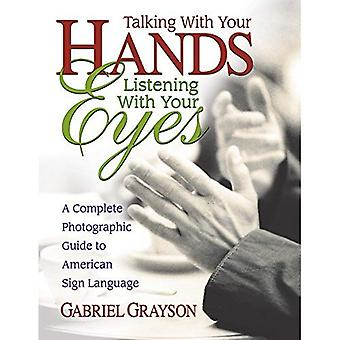 Talking with Your Hands, Liste