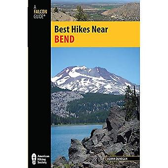 Best Hikes Near Bend (Best Hikes Near Series)