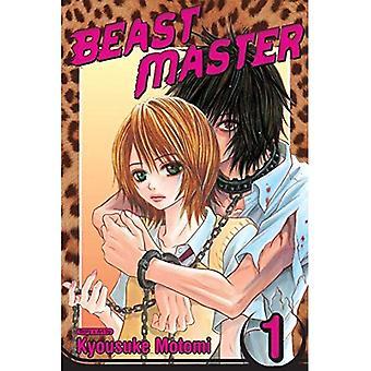 Beast Master, Vol. 1 (Beast Master (Viz Media))