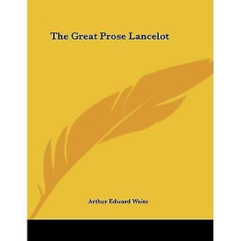The Great Prose Lancelot