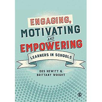 S'engager, motiver et responsabiliser les apprenants dans les écoles