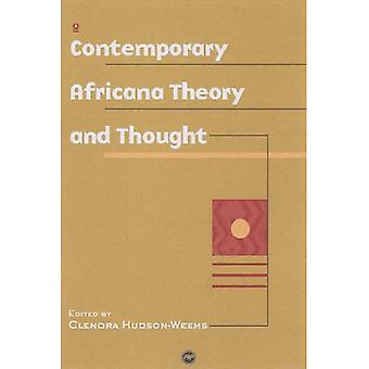 Contemporary African Theory and Thought