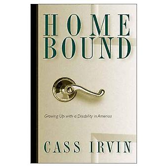 Home Bound: Growing up with a Disability in America