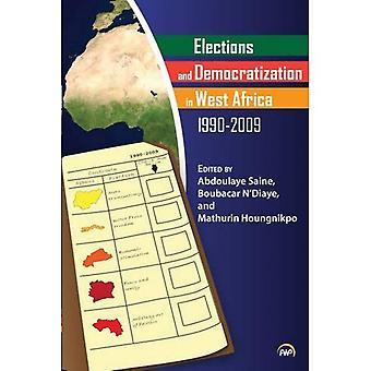 Val och demokratisering i Västafrika, 1990-20