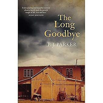 Den långa adjö