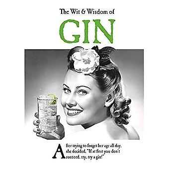 The Wit and Wisdom of Gin� (The Wit and Wisdom of...)