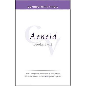 Coningtons Vergilius: Aeneiden I-III (klassiska versioner): 3