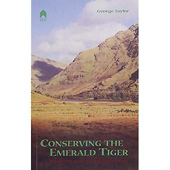 Conserving the Emerald Tiger