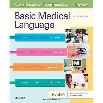 Basic Medical Language with� Flash Cards