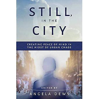 Still, in the City: Creating Peace of Mind in the Midst of Urban Chaos