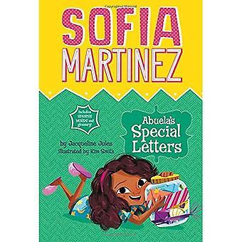 Abuela's Special Letters (Sofia Martinez)