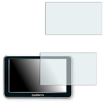 Garmin of nüvi 140LMT screen protector - Golebo crystal clear protection film