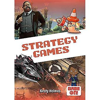 Strategy Games (Game On!)