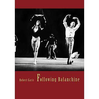 Volgende Balanchine door Garis & Robert