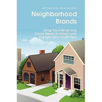 Nachbarschaft-Marken von Farris & Jeff