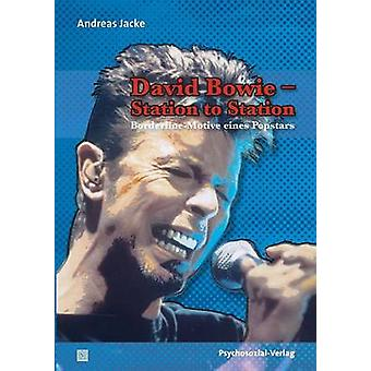 David Bowie  Station to Station by Jacke & Andreas