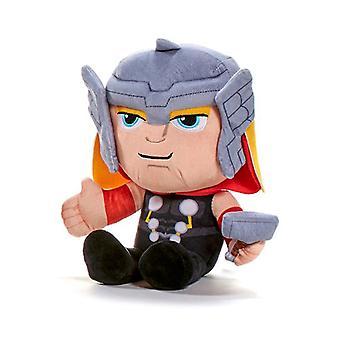 Marvel Avengers Thor Plush Gosedjur Plysch Mjukis 32cm