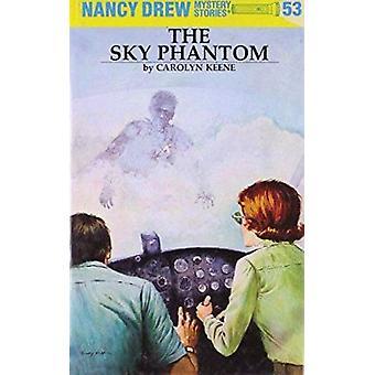 The Sky Phantom (New edition) by C. Keene - 9780448095530 Book