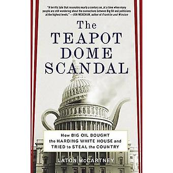 The Teapot Dome Scandal - How Big Oil Bought the Harding White House a
