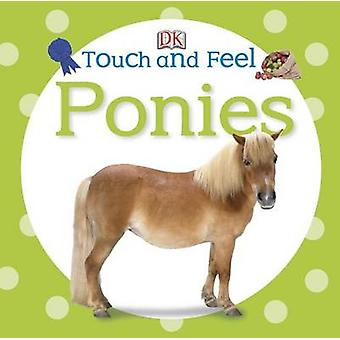 Ponies by DK Publishing - 9781465409195 Book