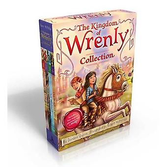 The Kingdom of Wrenly Collection (Includes Four Magical Adventures an