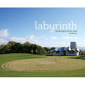 Labyrinth - Landscape of the Soul by Di Williams - 9781849521857 Book