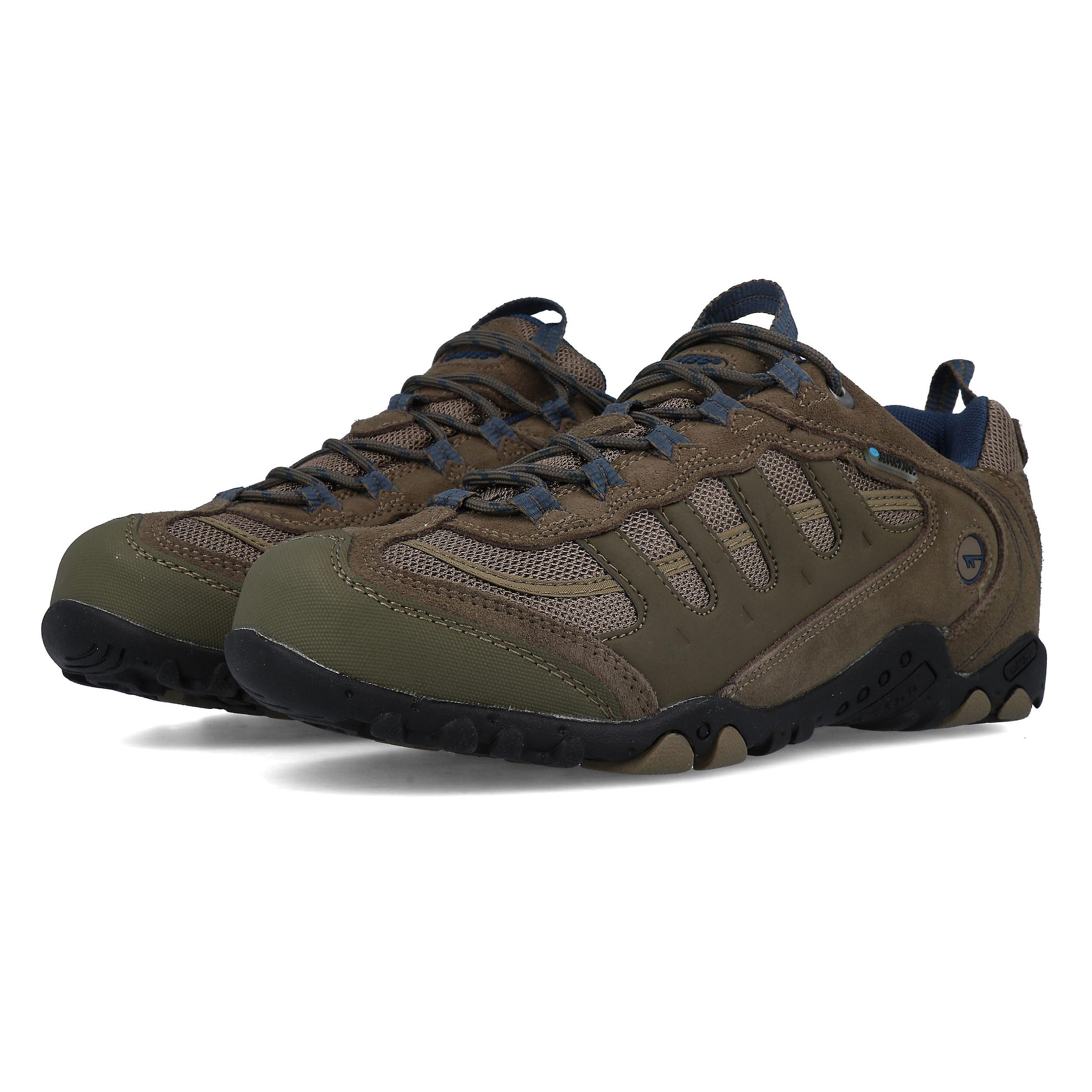 Hi-Tec Penrith Low Waterproof Trail Walking Shoes - SS19