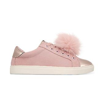Material Girl Womens Zelda Low Top Lace Up Fashion Sneakers