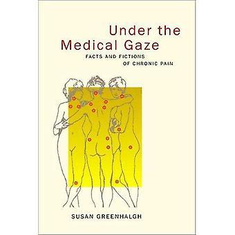 Under den medicinske blik: fakta og fiktioner af kroniske smerter