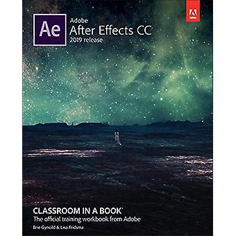 Adobe After Effects CC Classroom in a Book by Adobe After Effects CC